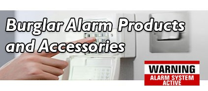 Alarm Equipment