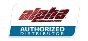 Alpha authorized dist